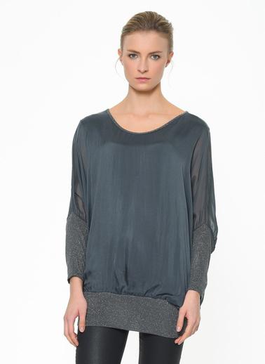 WHIP Design Bluz Gri